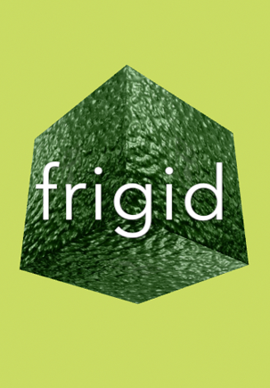 Ceri Wyn Jones: Frigid